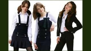 современная школьная форма для девочек(http://vk.cc/41UH9l Интернет-магазин все для школы, форма и детские товары. Заходите!, 2015-08-02T08:50:34.000Z)