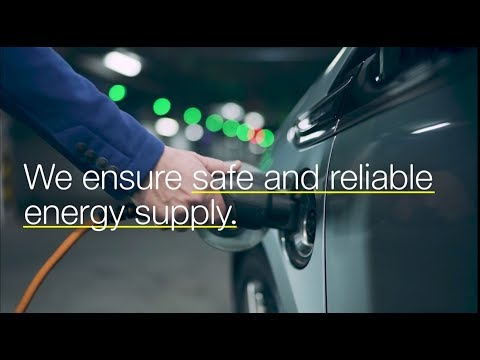 STEAG corporate video: Securing energy supply – Now and in the future..