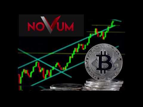 Novum- Añedir Cartera Bitcoin