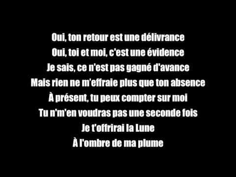 Maître Gims - Ma beauté (lyrics)