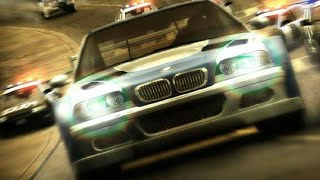 NEED FOR SPEED MOST WANTED  (MOVIE ALL CUTCENES)(AVISO SPOILERS)