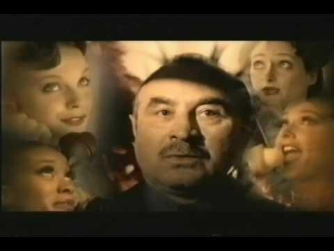 Bob Hoskins British Telecom Classic Vintage British Tv Ad