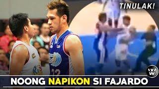Ang Huling Away ni June Mar Fajardo | Siniko-Napikon-Nanulak-Nanugod
