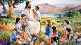 Mối Tình Giêsu (nhạc công giáo)