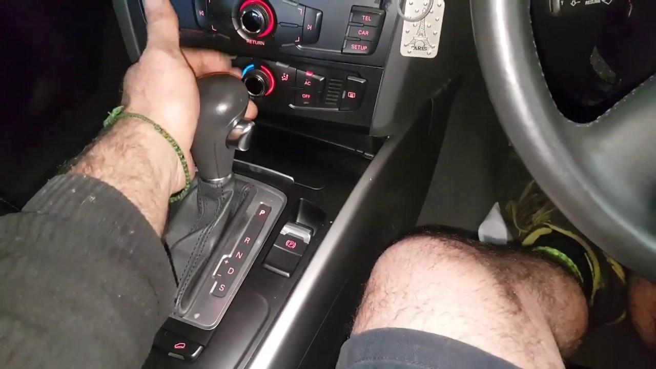 2011 Audi Q3 transmission failure DSG failure mechatronic transmission  fault codes DSG shuddering