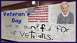 Veteran's Day with Dr  Jean - Lyrics in description