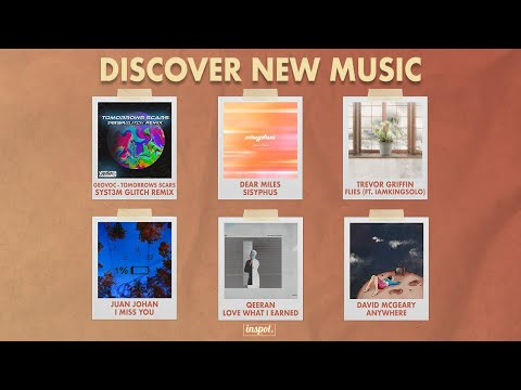 Discover New Music (Edition 66)