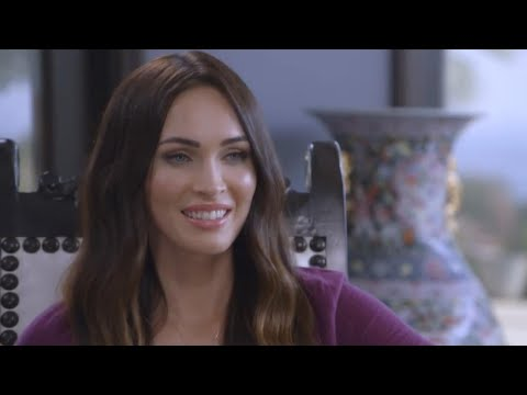 'Hollywood Medium' Details Megan Fox's Own 'Intuition' Abilities Exclusive