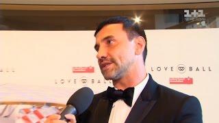 Директор Givenchy розповів, як вмовив Водянову вийти на подіум на 14-й день після народження дитини