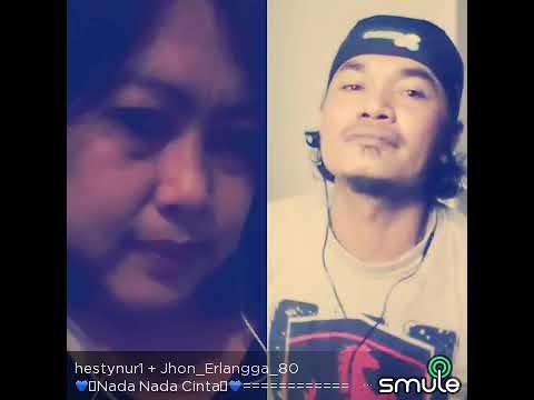 Jhon Erlangga + hestynur1 Nada nada cinta