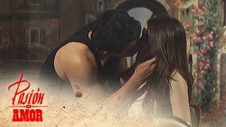 Pasion De Amor: Passionate Kiss thumbnail