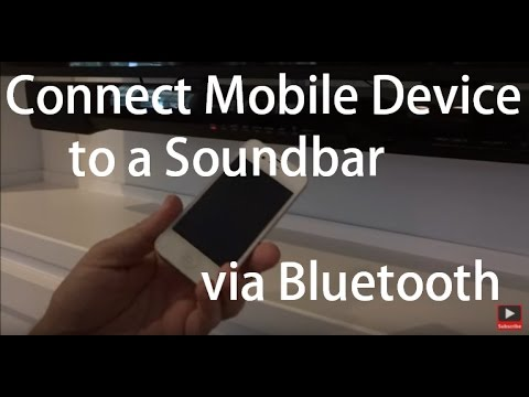 how-to-listen-to-music-from-your-phone-on-your-soundbar-wirelessly