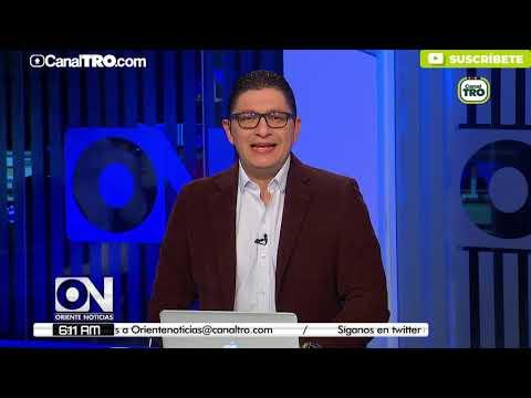 Oriente Noticias primera emisión 15 de abril