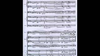 SAMUEL BARBER-ADAGIO FOR STRINGS  -(OP.11) A MIARTA