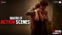 Making of action scenes   Ittefaq   Sidharth Malhotra, Sonakshi Sinha, Akshaye Khanna