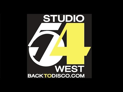 A Night at Studio 54 West Volume II by DJ George Flashback