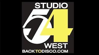 A Night at Studio 54 West Volume II by DJ George Flashback