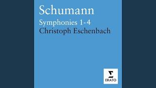 Symphony No. 4 in D minor Op. 120: I. Ziemlich langsam - Lebhaft