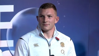 O2 Inside Line: Underhill, Youngs and Ashton on NZ clash
