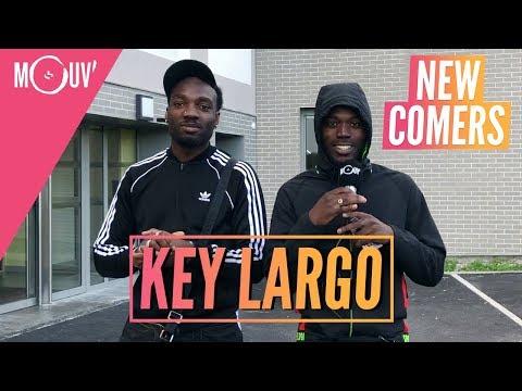 Youtube: KEY LARGO:«Que de la cruauté!»