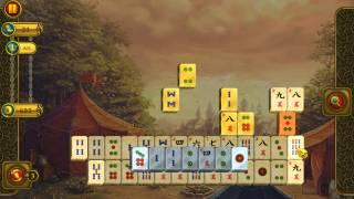 Royal Mahjong: Kings Journey (Gameplay)