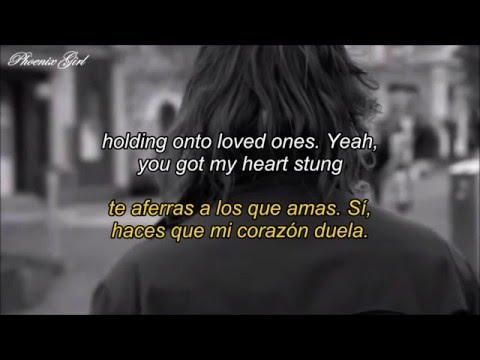 Sticky Fingers - Happy Endings [Sub español + Lyrics]