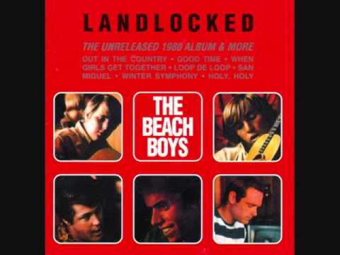 The Beach Boys - Big Sur