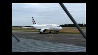 Spotting at Rennes Airport [RNS]