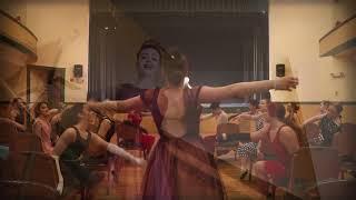"""Christina Belinsky presents """"Mr. Paganini"""""""