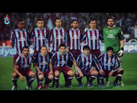 Trabzonspor Yeni Marşı - UY AHA AHA !!! - 2017