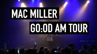MAC MILLER GOOD AM TOUR // LOS ANGELES, CA thumbnail
