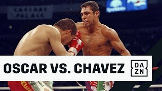 Classic Fights | Oscar De La Hoya vs. Julio Cesar Chavez