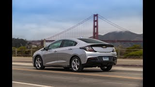 Real World Test Drive 2019 Chevrolet Volt
