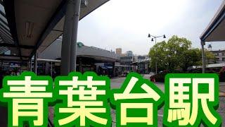 【駅散歩】青葉台駅 田園都市線 Aobadai Denentoshi Line