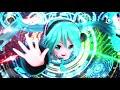 【Hatsune Miku】  Shutter By Tomoki Miyakawa (L75-3) Yasuha. Remix 初音ミク ボカロオリジナル曲 リミックス