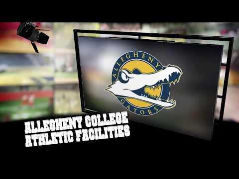 "Sports Close-Up ""Allegheny College Athletic Facilities\"""