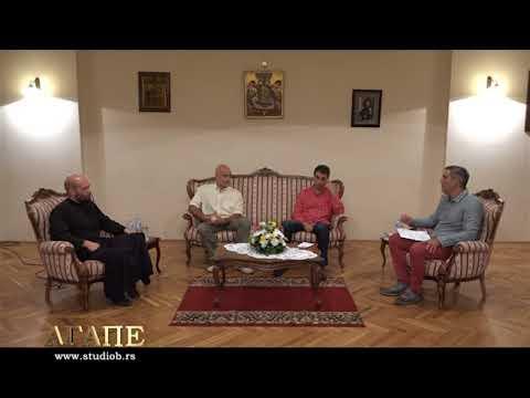 Agape-Duhovna i ostala putovanja I deo(01.10.17)
