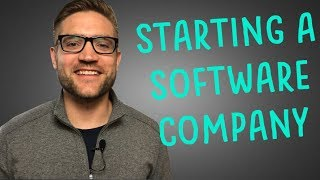 Starting a Software Company (And What I Learned from Failure)
