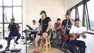 Download Lagu PAKSI BAND - TURI PUTIH | KERONCONG MODERN mp3