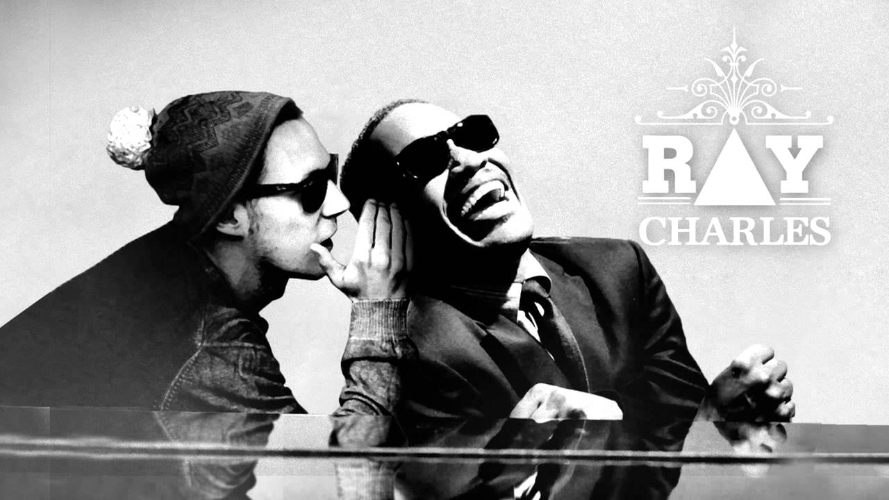 ray charles courage essay 10 people who overcame their disablities 15 both ray charles and stevie wonder will be known long after their deathes for their lasting impression on rock 'n.