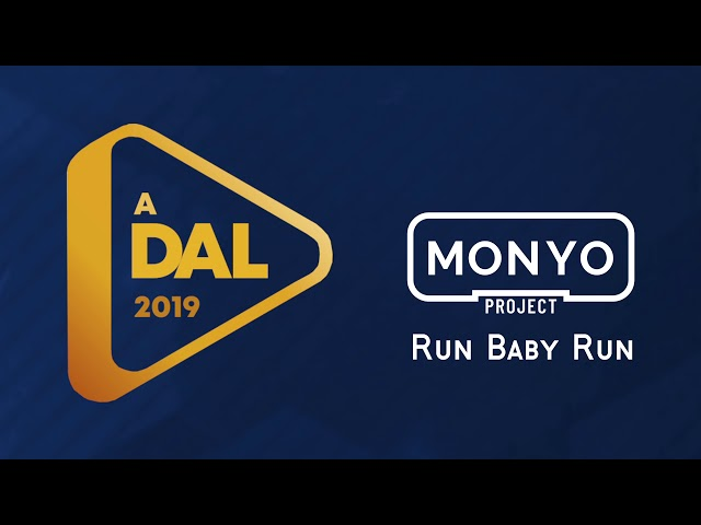 Monyo Project Run Baby Run