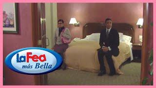 La fea más bella | Resumen C-85 - ¡Lety y Fernando van a un hotel para dar el siguiente paso!