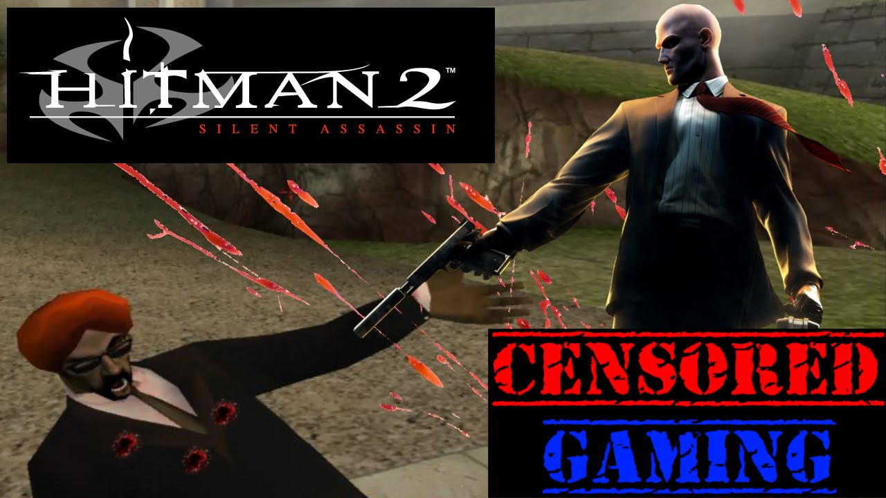 Steam Community Guide Uncensored Hitman 2 Silent Assassin