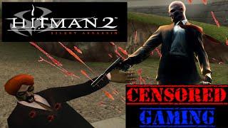 Hitman 2: Silent Assassin Censorship - Censored Gaming