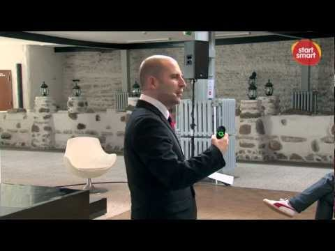 "Martin Seppäla (technopolis.ee) ""Go to Emerging Markets or Go Bust"""