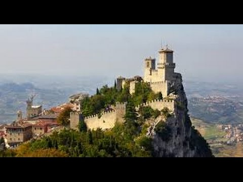 San Marino Explained in 6 Minutes-History