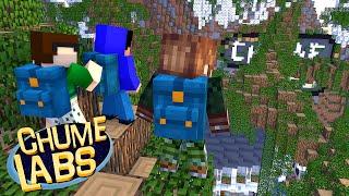 Minecraft: SEMENTE SAGRADA! (Chume Labs 2 #53)