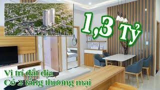 Trải nghiệm căn hộ Tecco Home An Phú giá chỉ từ 1,3 tỷ đồng | Living Home