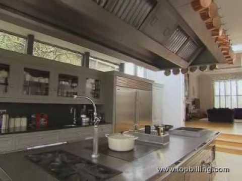 Gordon Ramsay Home Kitchen Setup
