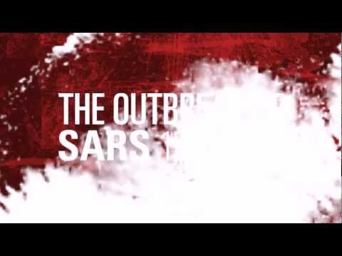 Outbreak of SARS - ISTD Brief Kinetic Typography
